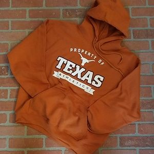 Other - Texas Longhorns Hoodie Sweatshirt